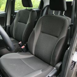 Toyota Etios sedán