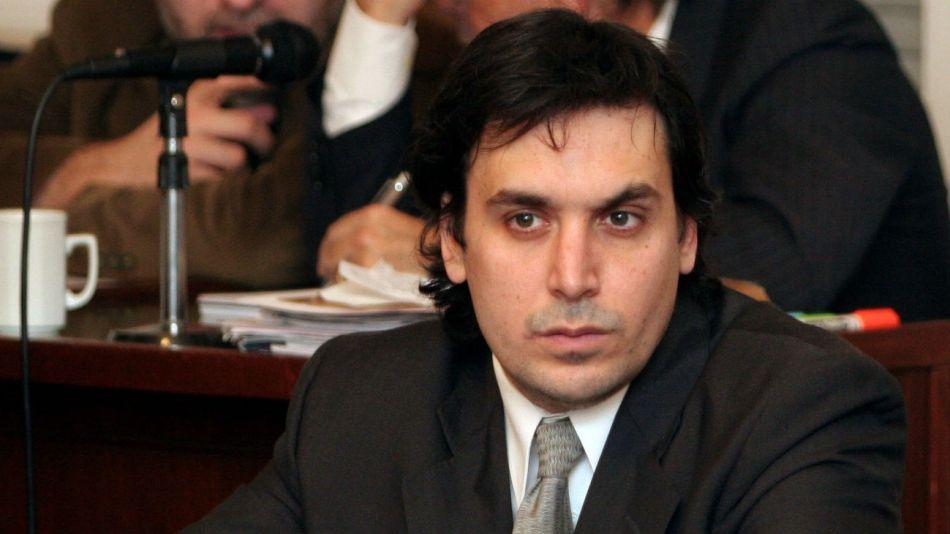El juez Alejo Ramos Padilla apuntó contra el fiscal Carlos Stornelli.