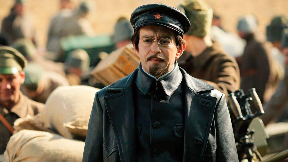 20190309 Trotsky Netflix