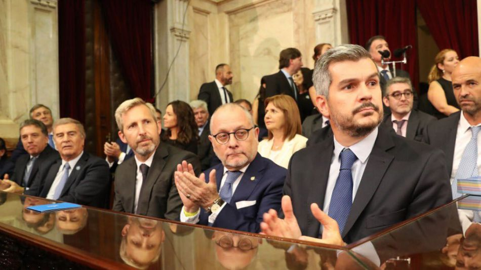 Marcos Peña 09032019