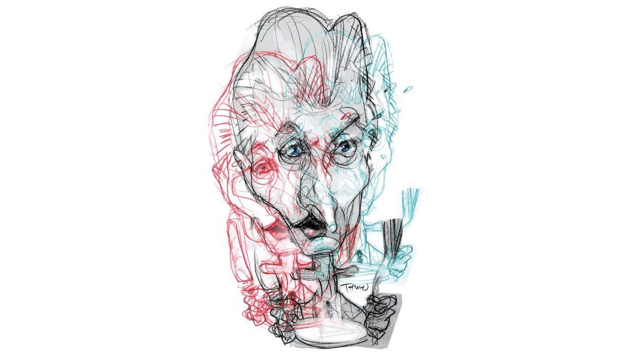Política de las emociones, por Carlos De Angelis