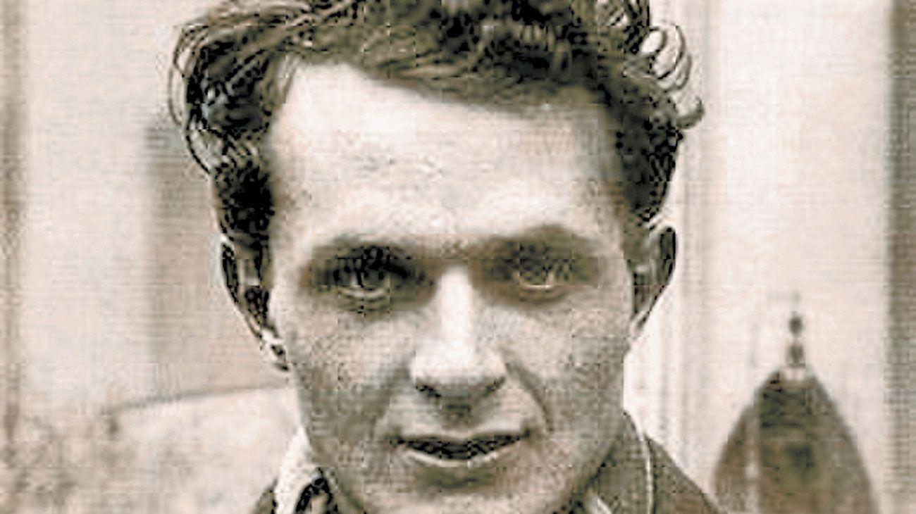 poeta. Stephen Spender (1909-1995).