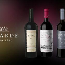 Este mes con tu Caja DELIRIO: los Mejores Vinos de LAGARDE