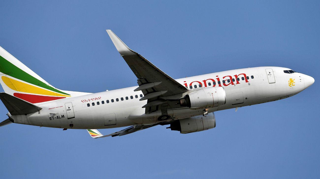 Tragedia área en Etiopía: 157 muertos tras estrellarse un Boeing 737
