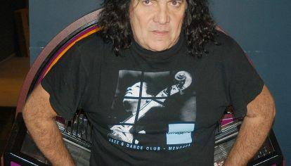 Pappo murió en febrero de 2005, en un accidente de moto.