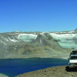 ¿Por qué los motores pierden fuerza cuando están en la montaña?