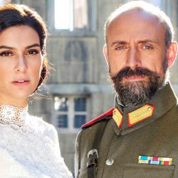 Mi vida eres tú, la telenovela turca de Telefe