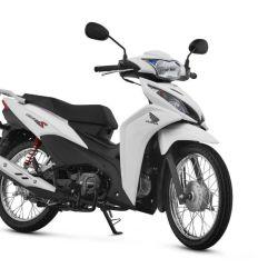 Con 2.785 unidades patentadas en febrero, Honda Wave 110 S es la moto más vendida.