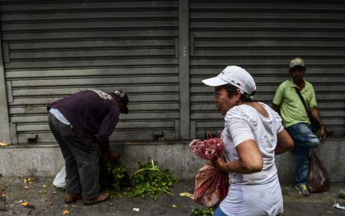 La inflación anual en Venezuela llegó a una cifra inaudita: 2.300.000%