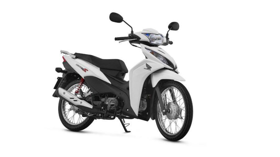 Ranking: las 10 motos 0km más vendidas