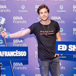 BBVA Francés ofrece una plataforma de shows y recitales y para participar de estas experiencias únicas y nuevos concursos en Instagram.
