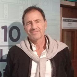 Martín Seefeld habló de política.
