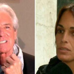 Verónica Montti, la novia de Sergio Denis, no viajará a Tucumán.