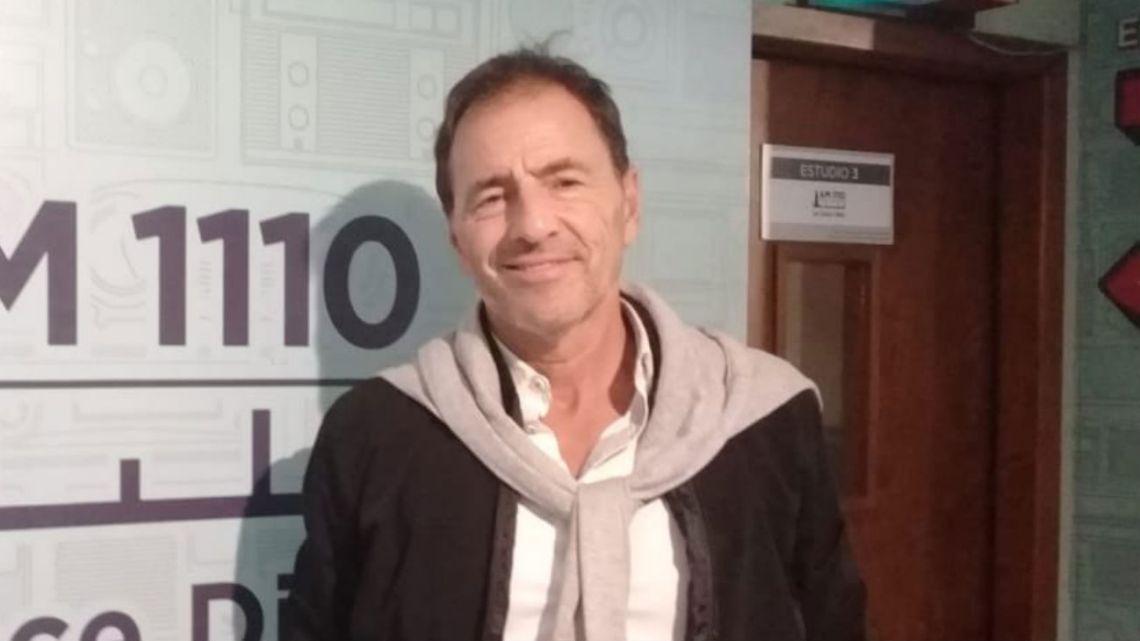 """Martín Seefeld: """"Hay que construir una oposición respetuosa de la investidura presidencial"""""""