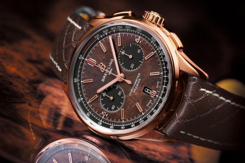 be42b7af43cb Cinco relojes que deslumbrarán en mayor exhibición de 2019