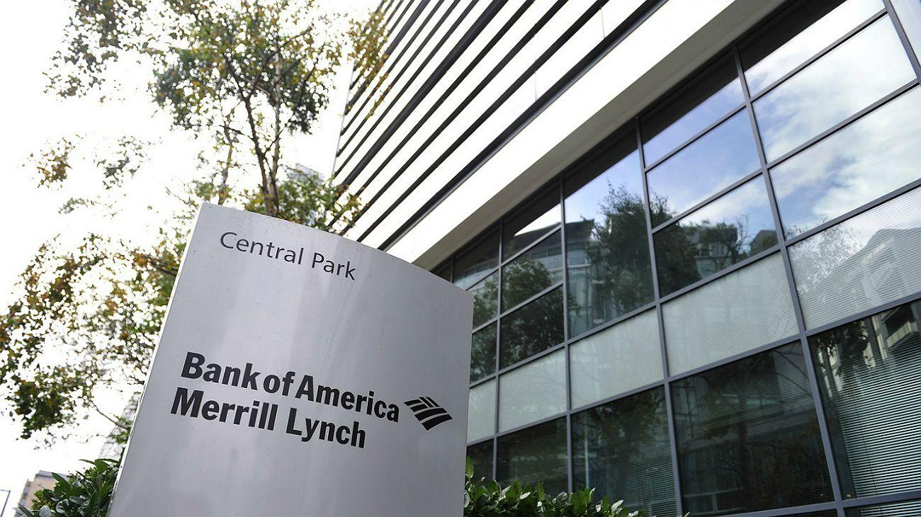 Para el Bank of America, la economía norteamericana ya está en recesión