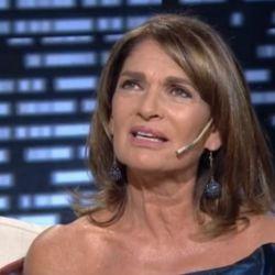 Teresa Calandra reveló que estuvo muerta.