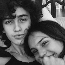Juanita Tinelli y Toto Otero se separaron