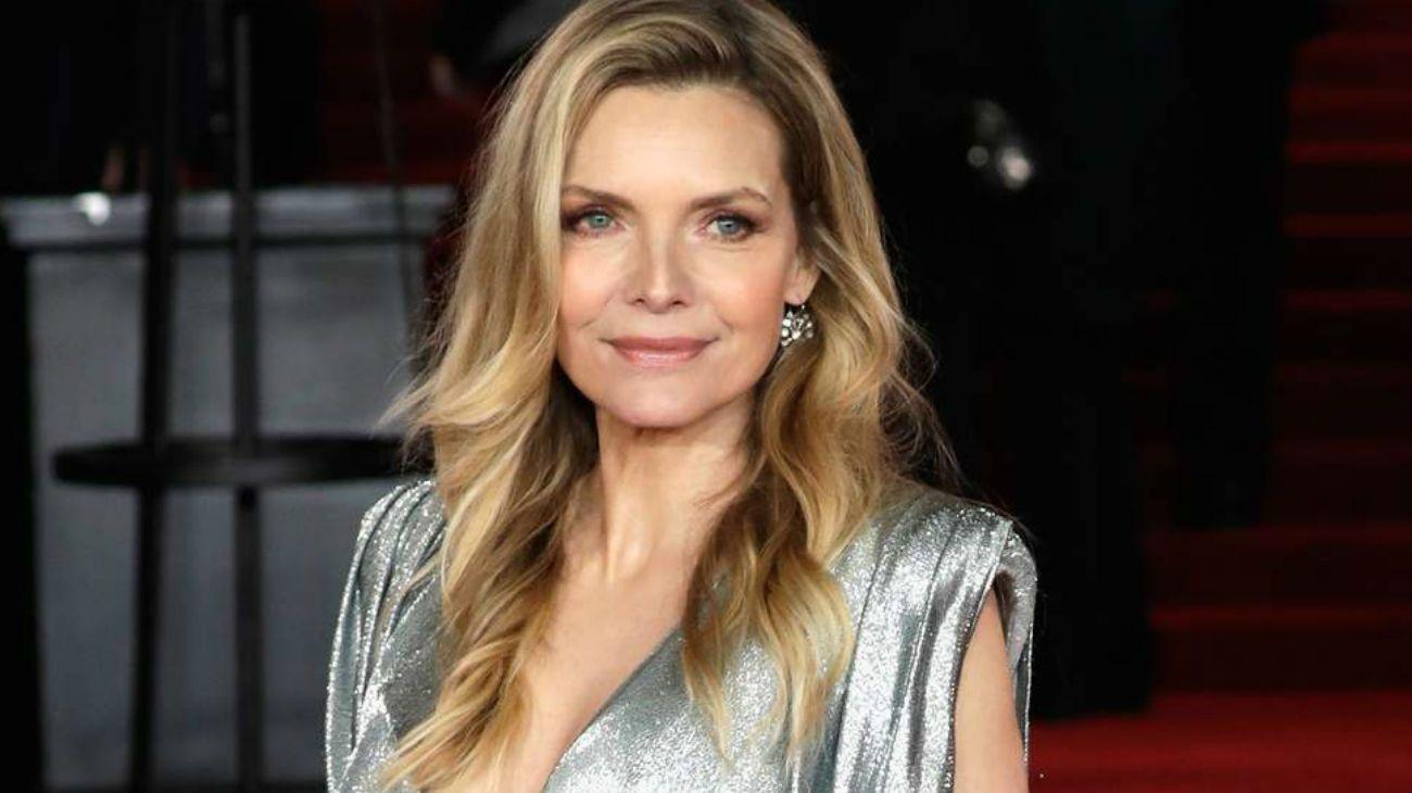 La visita sorpresa de Michelle Pfeiffer