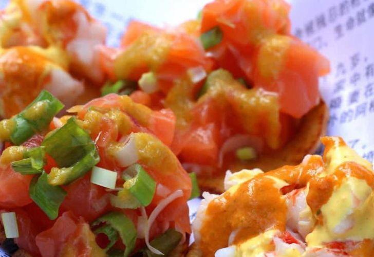 Gastronomía Deli 03132019