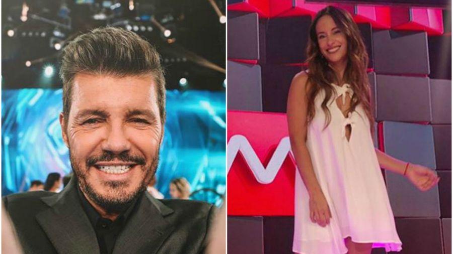 Marcelo Tinelli ya no quiere a Lourdes Sánchez en el BAR