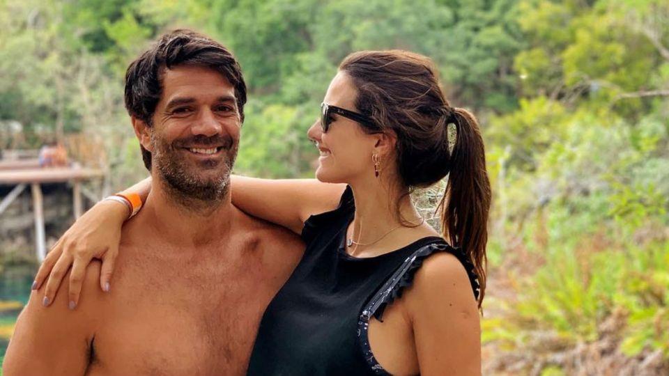 Nació el primer hijo de Luli Fernández: conocé el particular nombre que eligió