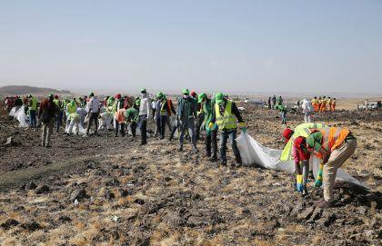 Ethiopia crash 737