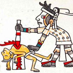 Recientes investigaciones confirman que los aborígenes mexicanos practicaron esta actividad como parte de los rituales que buscaban agradar a sus dioses.