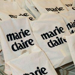 Souvenirs Marie Claire