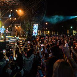 Daddy Yankee en Argentina