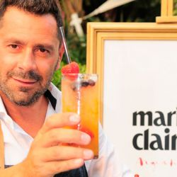 El trago de Marie Claire
