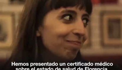 El video de Cristina Kirchner: un spot de campaña que inmoviliza a todos