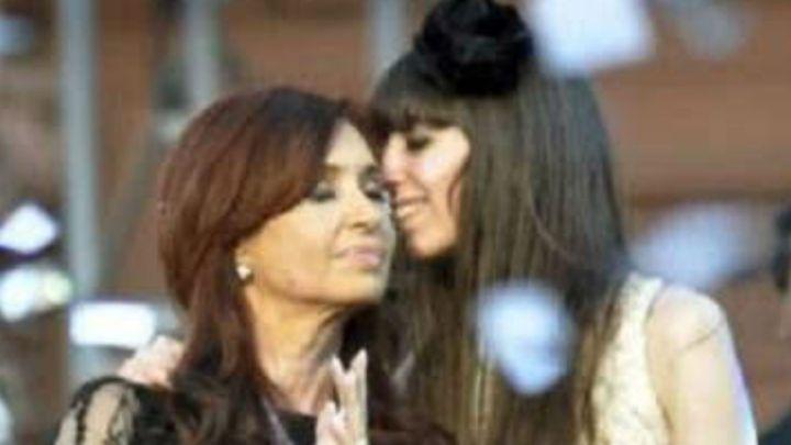 ¿Cómo podrían relacionarse los diagnósticos del parte de Florencia Kirchner?