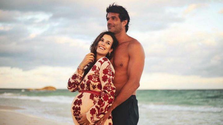 La conmovedora historia por la que Luli Fernández eligió el nombre de su bebé