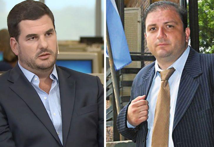 fiscal Bidone y Eugenio Burzaco 20190314
