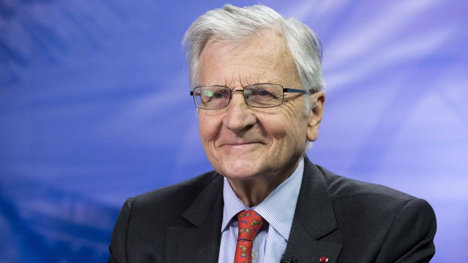 Jean-Claude Trichet 20190314