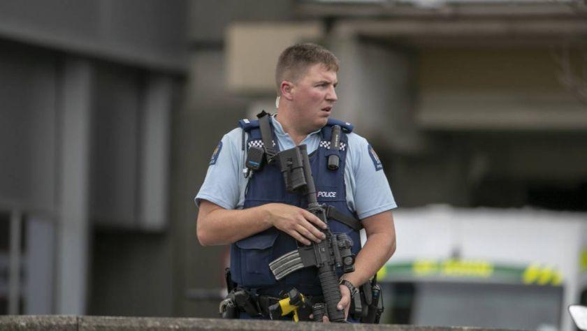 Nueva Zelanda Prohibió Venta De Fusiles De Asalto Y