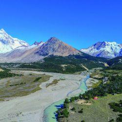 PN Perito Morenoo, para caminar, contemplar, valerse por sí mismo y aprender de los paisajes más hermosos y agrestes de la Patagonia.