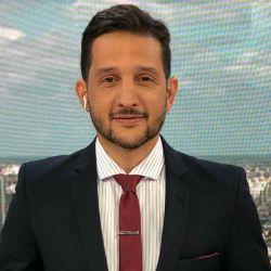 Germán Paoloski en El Noticiero de la Gente.