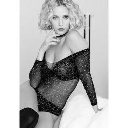 Luisana Lopilato súper sexy