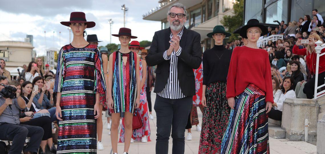 California: la nueva colección de Benito Fernández