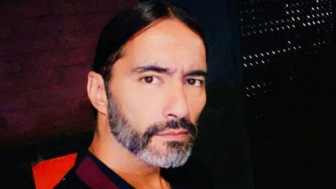 Daniel Agostini.