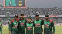 Equipo de cricket de Bangladesh que se salvó del tiroteo.