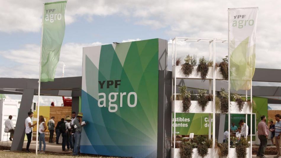 YPF AGRO 20190315