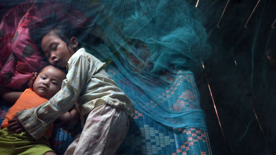 WHO Makes Progress Battling Drug Resistant Malaria In Cambodia