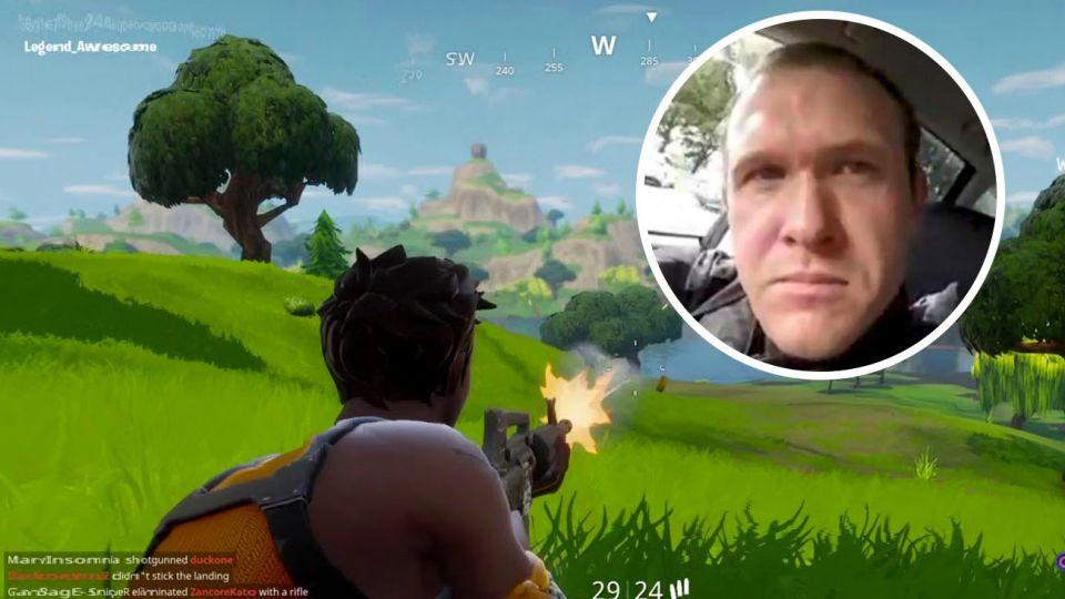 juego fortnite 03152019