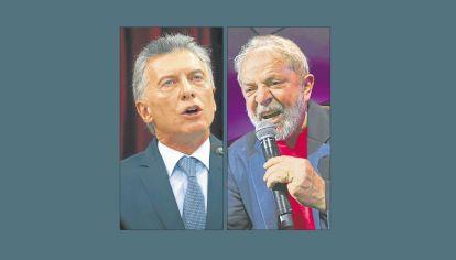 lideres. En el Pro exigen un diploma. En Brasil, Lula vendía naranjas.