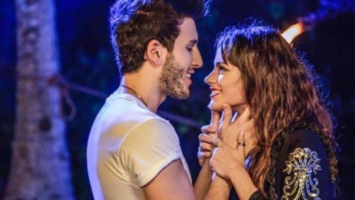 Tini Stoessel y Sebastián Yatra confirmaron su romance