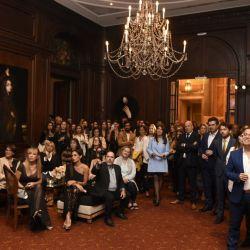 Todos los invitados de la apertura de Marie Claire