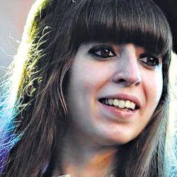 Florencia Kirchner, recluida en Cuba por su salud